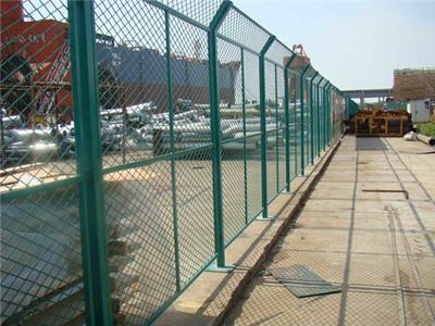 宁夏钢板网护栏网