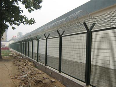 监狱隔离护栏网