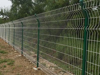 福建浸塑护栏网