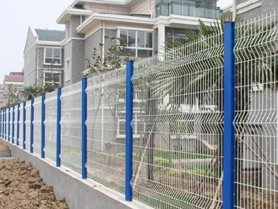 浙江围墙防护网