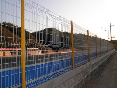 宁夏公路防护网