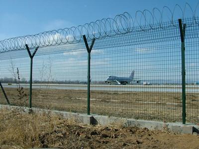 四川机场隔离栅