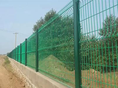 浙江圈地围栏网