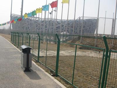 公路防护网