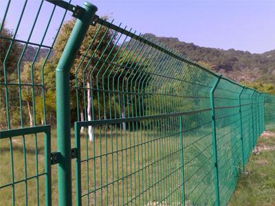 铁丝网护栏网