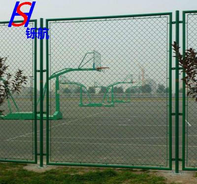浙江网球场围栏网